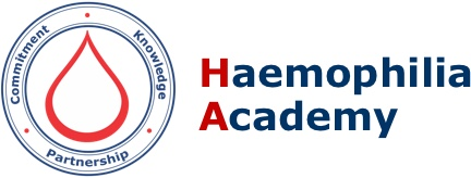 The Haemophilia Academy